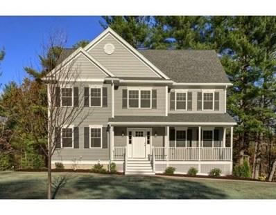 15 Green Meadow Dr, Wilmington, MA 01887 - MLS#: 72313926