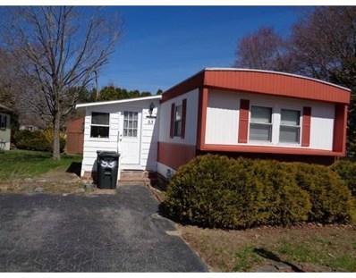 53 Willow Tree Drive, Attleboro, MA 02703 - MLS#: 72313958