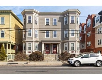 69-71 Beacon Street, Somerville, MA 02143 - MLS#: 72313959