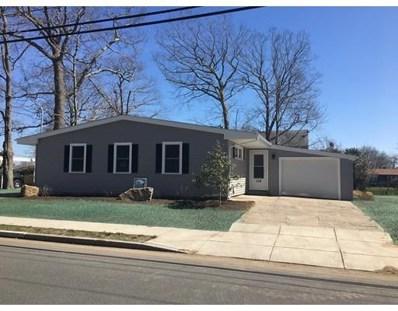 108 Portland St, New Bedford, MA 02744 - MLS#: 72314009