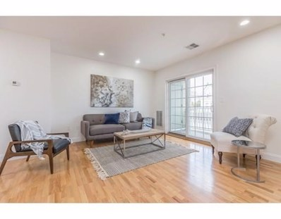 328 Copeland Street UNIT 1A, Quincy, MA 02169 - MLS#: 72314016