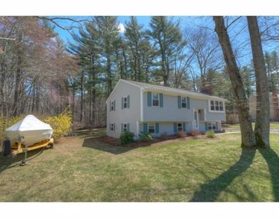 138 East St, Bridgewater, MA 02324 - MLS#: 72314017