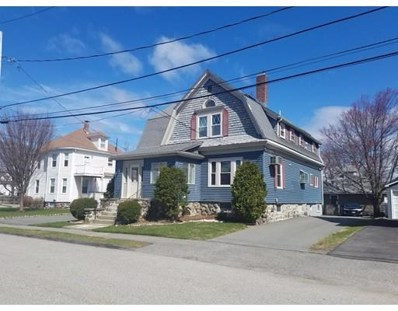10 Crafts St, Waltham, MA 02453 - MLS#: 72314031