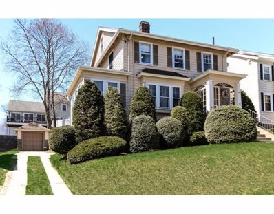 28 Russett Road, Boston, MA 02132 - MLS#: 72314045