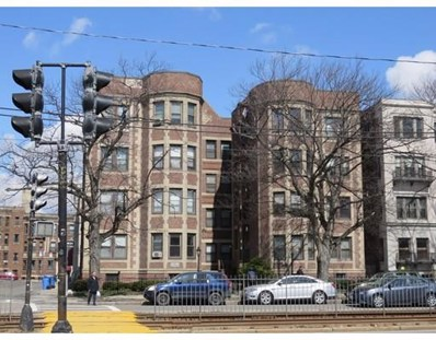 1267 Commonwealth Ave UNIT 7, Boston, MA 02134 - MLS#: 72314052