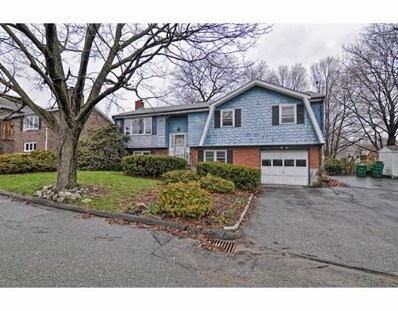 93 Cedar Road North, Medford, MA 02155 - MLS#: 72314063