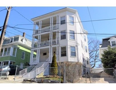 36-38 W Green St, Lynn, MA 01902 - MLS#: 72314107