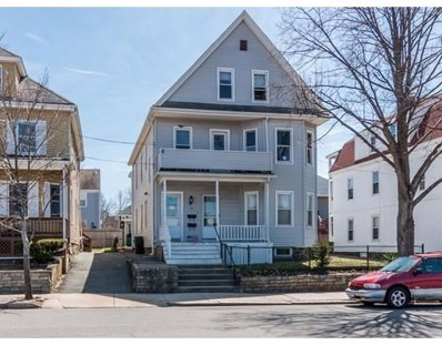 23 Herrick St, Beverly, MA 01915 - MLS#: 72314120
