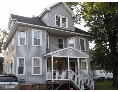 174 Westford Ave, Springfield, MA 01109 - MLS#: 72314132