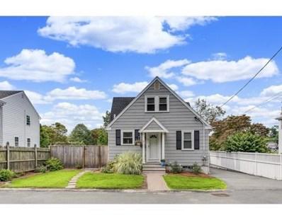 11 Puritan Lane, Swampscott, MA 01907 - MLS#: 72314140