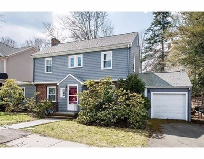 28 Cushing Rd, Brookline, MA 02445 - MLS#: 72314167