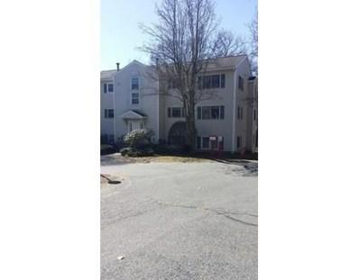 375 Aiken Ave UNIT 6, Lowell, MA 01850 - MLS#: 72314231