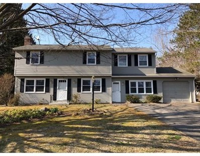 15 Westernview Drive, Wilbraham, MA 01095 - MLS#: 72314248