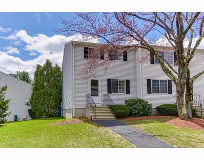 18 Westford UNIT 32, Ayer, MA 01432 - MLS#: 72314255