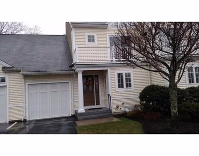 95 Mechanic Street UNIT 2, Attleboro, MA 02703 - MLS#: 72314262