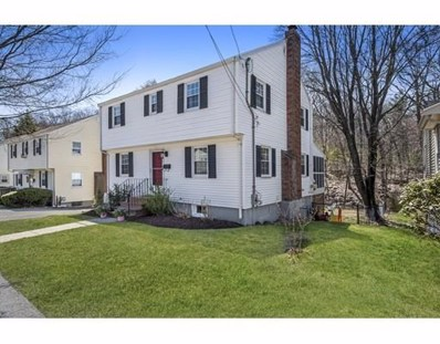 55 Emerald St, Quincy, MA 02169 - MLS#: 72314279