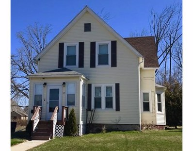 12 Dodge Ave, Worcester, MA 01606 - MLS#: 72314310