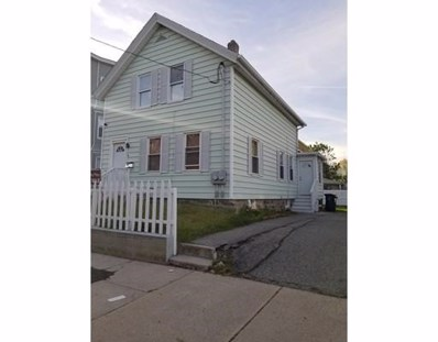 86 Andover St, Lawrence, MA 01843 - MLS#: 72314315
