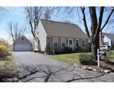 31 South Ave, Longmeadow, MA 01106 - MLS#: 72314323