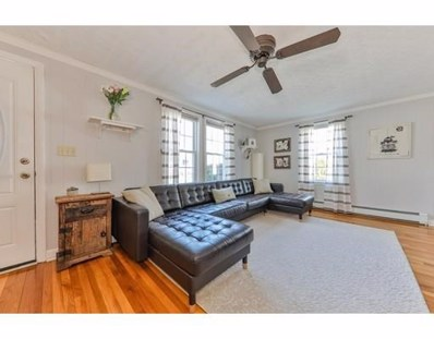 370 Manet Ave, Quincy, MA 02169 - MLS#: 72314334