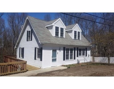 29 Babcock Ave, Weymouth, MA 02191 - MLS#: 72314390