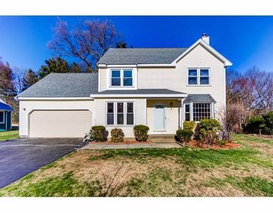 5 Nightingale Dr, Shrewsbury, MA 01545 - MLS#: 72314402