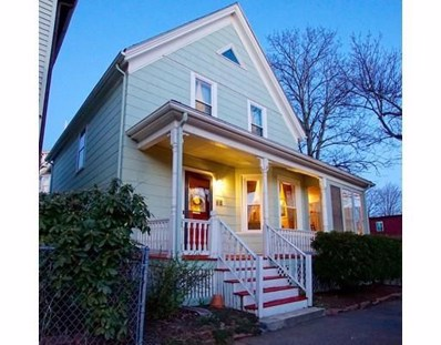 43 Cedar Street, Lynn, MA 01905 - MLS#: 72314416