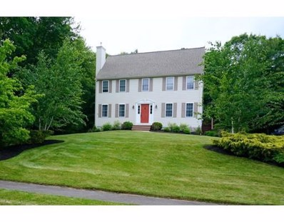 4 Gunners Way, Lakeville, MA 02347 - MLS#: 72314418