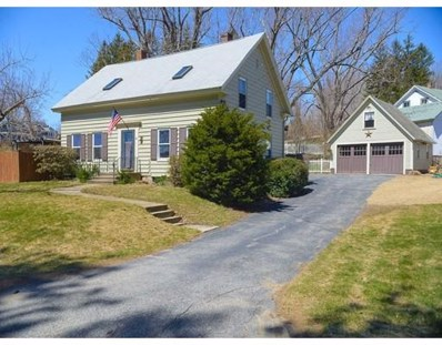 4 Mill St, Brookfield, MA 01506 - MLS#: 72314441