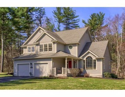 13 Woodbury Drive, Westford, MA 01886 - MLS#: 72314442