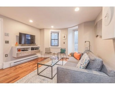 529 Columbus Avenue UNIT 14, Boston, MA 02118 - MLS#: 72314475