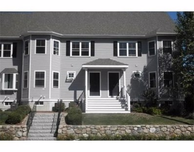 50 Des Moines Rd UNIT 5A, Quincy, MA 02169 - MLS#: 72314481
