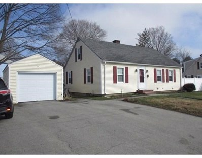 254 Lincoln Avenue, Haverhill, MA 01830 - MLS#: 72314491