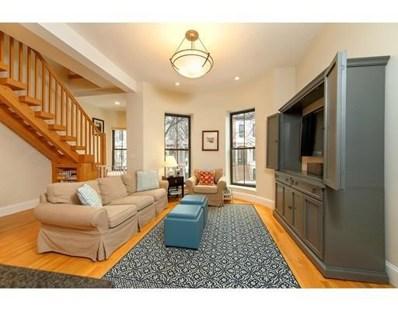 212 W Canton St UNIT 3, Boston, MA 02116 - MLS#: 72314494