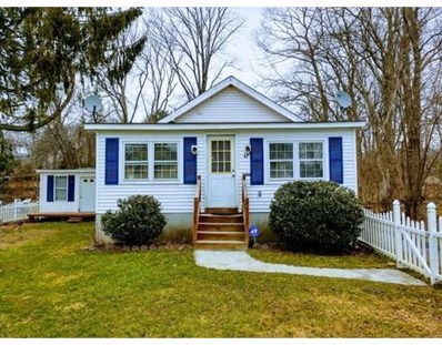 67 Myrtle Ave, Webster, MA 01570 - MLS#: 72314515