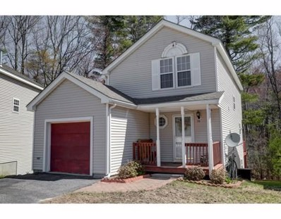 55 Violetwood Circle UNIT 55, Marlborough, MA 01752 - MLS#: 72314529