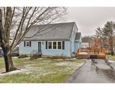 10 Michigan Drive, Hudson, MA 01749 - MLS#: 72314533