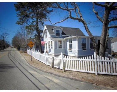 52 East Central Ave, Wareham, MA 02558 - MLS#: 72314537