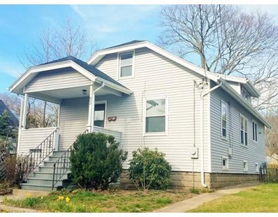 53 Cherry St, Fairhaven, MA 02719 - MLS#: 72314541
