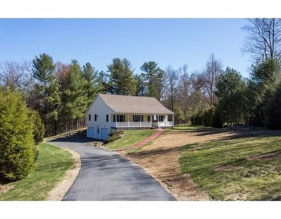 50 Bacon Rd, Ware, MA 01082 - MLS#: 72314551