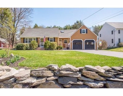 230 Whitney Street, Northborough, MA 01532 - MLS#: 72314585