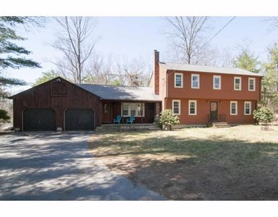 405 Chestnut St, Wrentham, MA 02093 - MLS#: 72314591