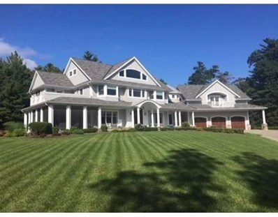 60 Turners Way, Norwell, MA 02061 - MLS#: 72314608