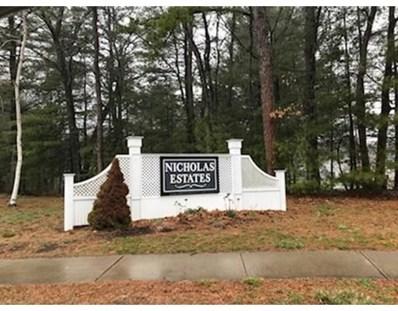 Nicholas Lane, Westfield, MA 01085 - MLS#: 72314638