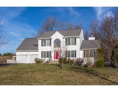 129 Macintosh Lane, Fitchburg, MA 01420 - MLS#: 72314639