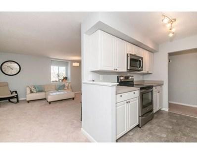 8 Beals Cove Rd UNIT K, Hingham, MA 02043 - MLS#: 72314650