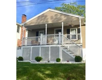 40 Montclair Avenue, Waltham, MA 02451 - MLS#: 72314668