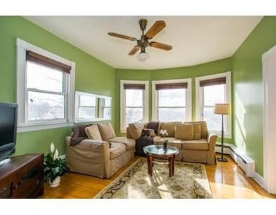 107 Bigelow St UNIT 2, Boston, MA 02135 - MLS#: 72314714