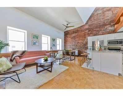 139 Fulton St UNIT 5, Boston, MA 02109 - MLS#: 72314723