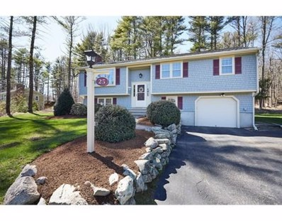25 Otis Hill Road, Norwell, MA 02061 - MLS#: 72314778